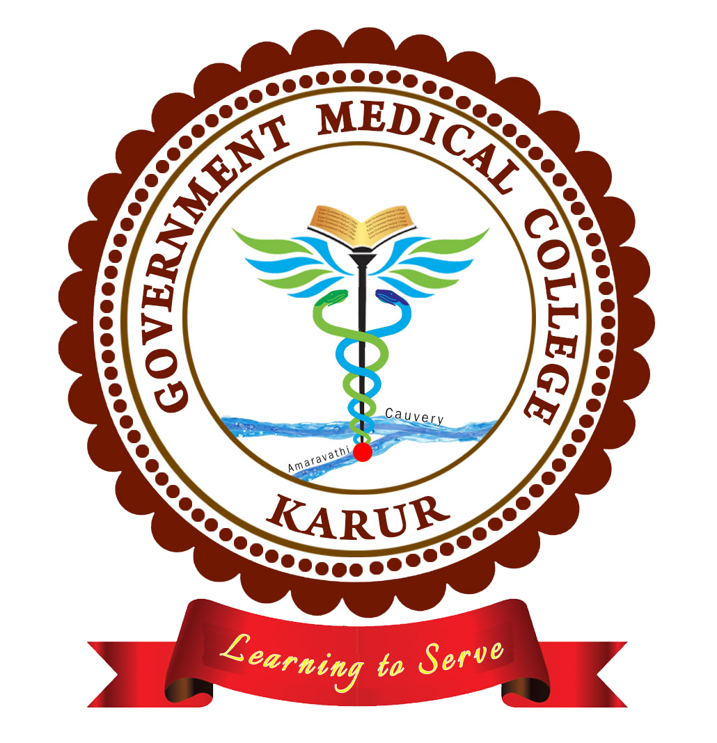 Government Medical College & Hospital Karur